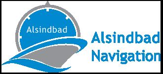 AlSINDBAD Navigation – السندباد للملاحة – أفضل شركة ملاحة في اليمن Sticky Logo Retina