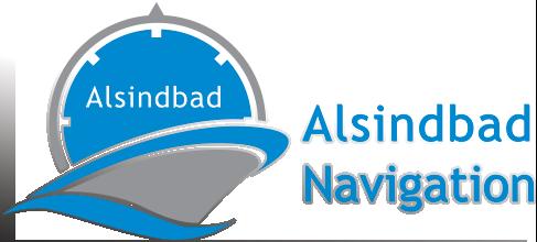 AlSINDBAD Navigation – السندباد للملاحة – أفضل شركة ملاحة في اليمن Mobile Retina Logo