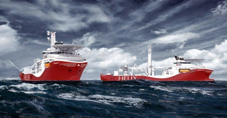 Chartering vessels for dry, liquid cargo and Ro-Ro