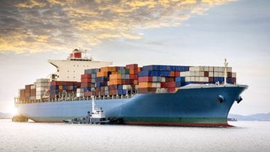 LR And UMAS Release New 'Zero-Emission Vessels Transition Pathways' Study