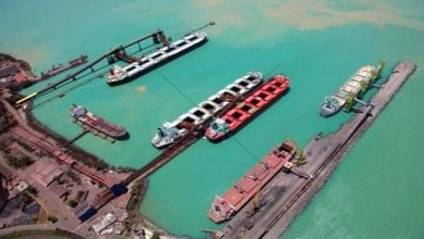 Ship Owners Turn to Second Hand Acquisitions