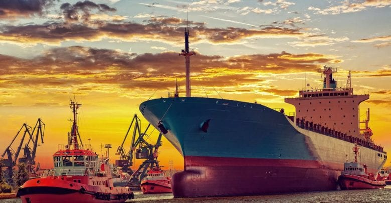 Vessel Agents -Protecting agents and Husbandry services