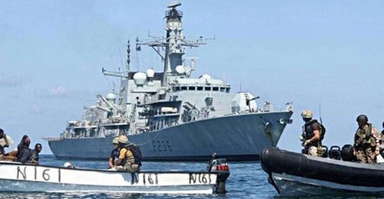 CONTINUED VIGILANCE URGED DESPITE INDIAN OCEAN PIRACY RISK DOWNGRADE