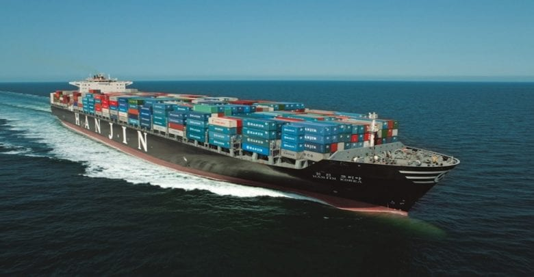 Container lines face 'daunting challenge' from IMO 2020