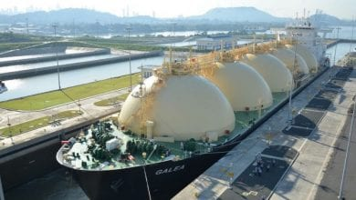 LNG Slump Seen Close to End as Price Collapse Stimulates Demand