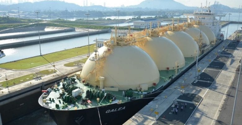 LNG Slump Seen Close to End as Price Collapse Stimulates Demand
