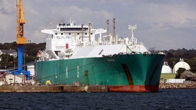 Shipping Companies Invests On Gas Carriers Due To Growing LNG Demand