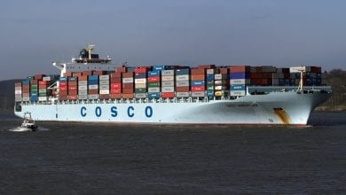 Archaeology could consign Cosco Shipping's Piraeus port plans to history