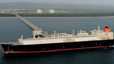 China inks 20-year LNG deal with ExxonMobil