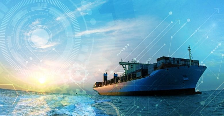 Financial outsourcing the benefits of new technologies for shipping