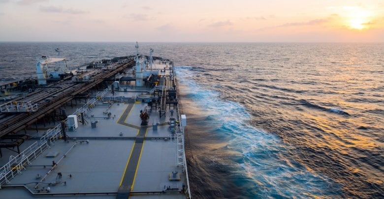 Gasoline Cargoes Traveling 16,000-Mile Reveal Dysfunctional Trade