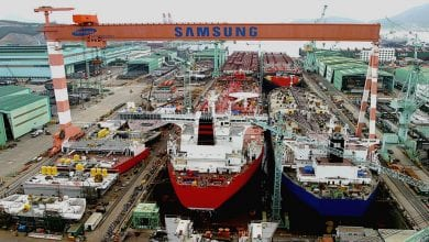 Korean Shipbuilding Industry Shows Signs of Recovery