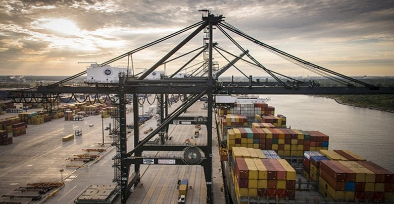Limit on big ships in Houston raises concerns