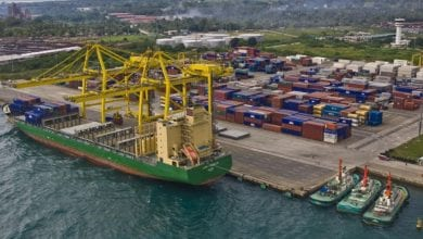 MCT Starts Port Upgrades Ahead of Expected Volume Rise