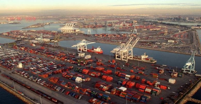Port of Long Beach Moves over 1.8 Mn TEU in 1Q 2019