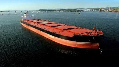 Ship Recycling Activity Picks Up Ahead of Upcoming Monsoon Season