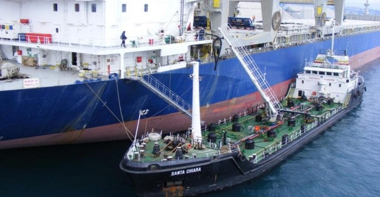 Shipowners losing millions by choosing the wrong bunker port