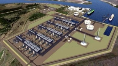 Total increases investment in US LNG export project
