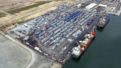 APMT Africa Terminal Prepares for Huge Upgrade