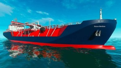 Big ambitions for small-scale LNG bunkering