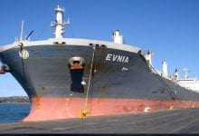 Blue Planet Shipping moves to offload ageing supramax fleet
