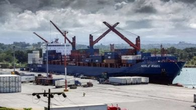 Electrical Issues Hamper Operations at APM's Moin Terminal in Costa Rica