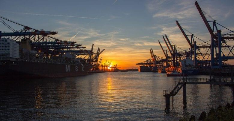 European Ports Support Call for Harmonized Action on Scrubbers