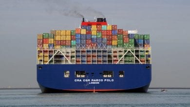 Five More Ocean Carriers Join Digital Container Shipping Association