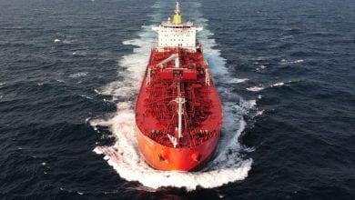 GulfNav Posts Net Loss but Revenue Jumps