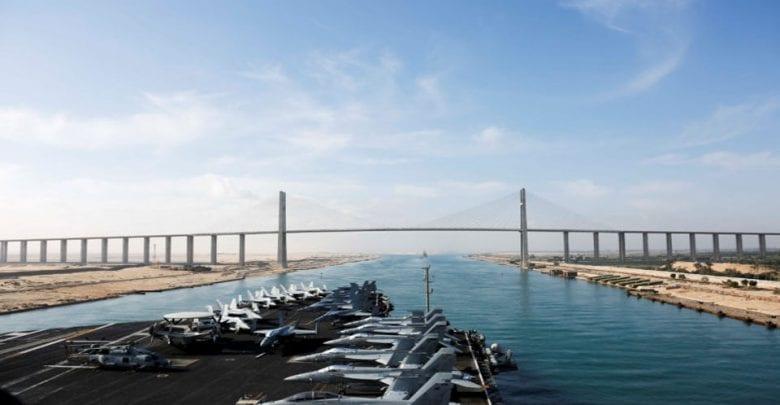 Iran Guard Rejects Talks as Senior Cleric Threaten's U.S. Navy Fleet