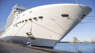 MSC Musica Closes SA's 2018-19 Cruise Season