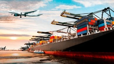 Ports Revoke Scrubber Ban After Publication Of Academic Research