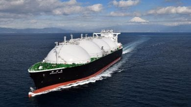 Wärtsilä Lands Service Deals for Four Japanese LNG Carriers